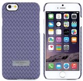 Ted Baker Katura Iphone Case For Iphone 6, 6S & 7 - Blue