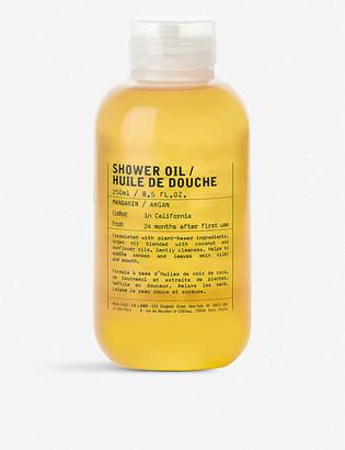 Le Labo Mandarin shower oil 250ml