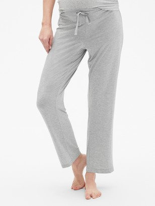 Gap Maternity Modal Sleep Pants