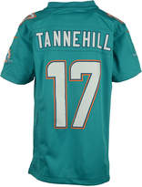 Nike Ryan Tannehill Miami Dolphins Limited Jersey, Big Boys (8-20)