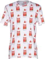 Au Jour Le Jour T-shirts - Item 37924196