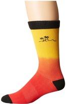 Richer Poorer Shaka Athletic Socks