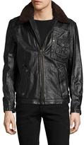 Timberland Premium Shearling Jacket