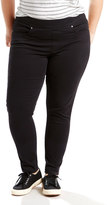 Levi's Plus Size Perfectly Shaping Pull-On Leggings