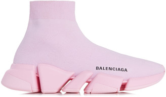 Balenciaga Speed 2.0 Knit Sneakers