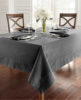 """Waterford Rigato Tablecloth 70"""" x 84"""""""