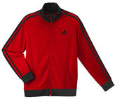 adidas Boys 8-20 Boys Separates Striped Training Jacket