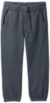 Tea Collection Herringbone Pant (Baby Boys & Toddler Boys)