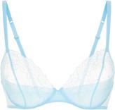 LACE FLIRT Underwired bra
