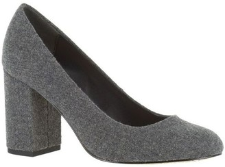 Bella Vita Block Heel Pumps - Nara II