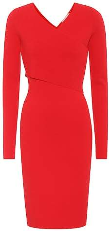Diane von Furstenberg Jersey dress