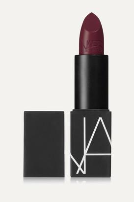 NARS Lipstick - Opulent Red