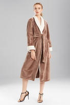 Natori Cashmere Fleece Robe