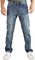 Earl Jean Men's Logan Slim Stretch Denim Jeans