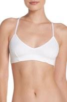 Naked Women's Stretch Pima Cotton Bralette