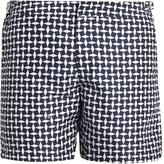 Orlebar Brown Bulldog Huron mid-length swim shorts