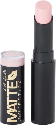 L.A. Girl Matte Flat Velvet Lipstick GLC802 Carried Away