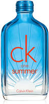 Calvin Klein One Summer Eau de Toilette Spray, 3.4 oz