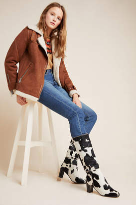 Intentionally Blank Pam Tall Boots