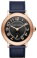 Marc by Marc Jacobs Riley Navy Watch