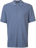 ATM Anthony Thomas Melillo pique polo shirt - men - Cotton - S