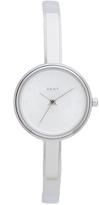 DKNY Murray Bangle Watch