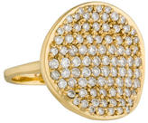 Ippolita Glamazon 18K Stardust Diamond Ring