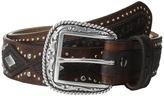 Ariat Diamond Concho Belt