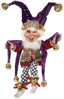 Mark Roberts 'Court Jester' Elf