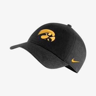 Nike Hat College Heritage86 (Iowa)