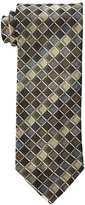 Geoffrey Beene Men's big-tall Big-tall Ageless Box Extra Long Tie