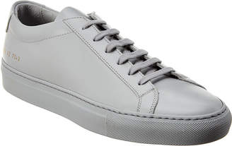 Common Projects Original Achilles Low Leather Sneaker