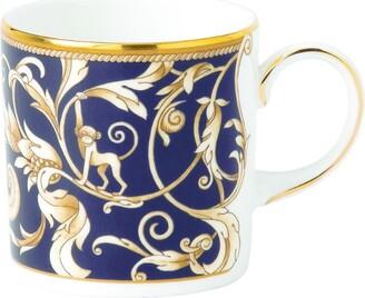 Wedgwood Cornucopia Coffee Cup