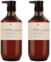 Argan Oil Ultimate Reform Shampoo (For Damaged, Unresponsive Hair) (13.5 FL OZ) (Set of 2)