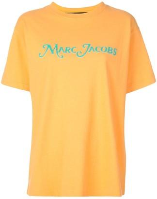 Marc Jacobs x New York Magazine The Logo T-shirt
