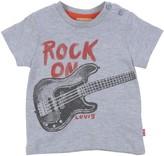 Levi's T-shirts - Item 37994016