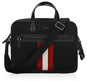 Bally Men's Chandos Nylon Business Bag
