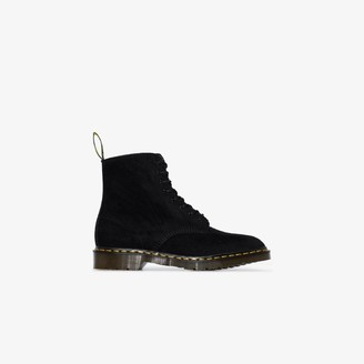 Dr. Martens x Undercover ankle boots