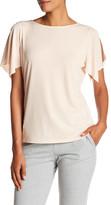 T Tahari Jane Knit Shirt