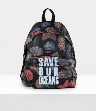 Vivienne Westwood Eastpak Padded Backpack