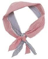Donni Charm Donni Double Gigi Seersucker Necktie