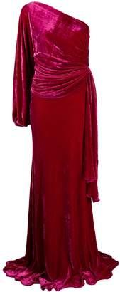 Maria Lucia Hohan Amaris one-shoulder dress