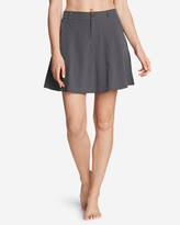Eddie Bauer Women's Trail Seeker Skort