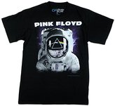 Liquid Blue Men's Pink Floyd-Spaceman T-Shirt