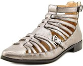 Coconuts by Matisse Future Women US 8.5 Silver Bootie