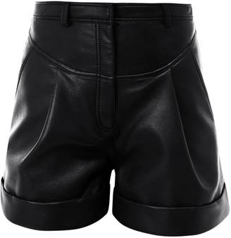 Philosophy di Lorenzo Serafini High-Waisted Panelled Shorts