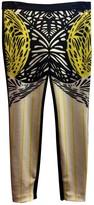 Byblos Beige Trousers for Women