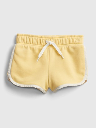 Gap Toddler Recycled Pull-On Shorts