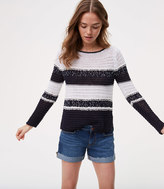 LOFT Marina Sweater
