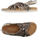 Andrea Morando Sandals - Item 11119295
